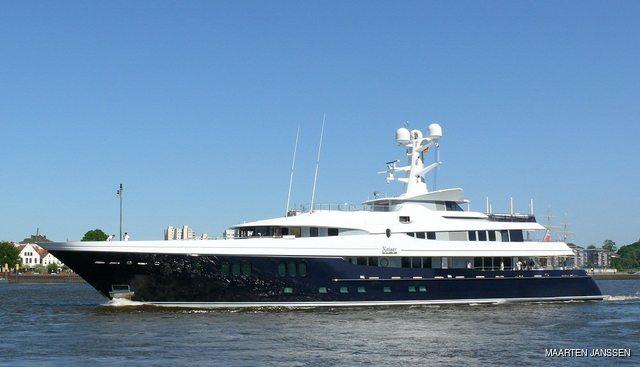 Kaiser Charter Yacht
