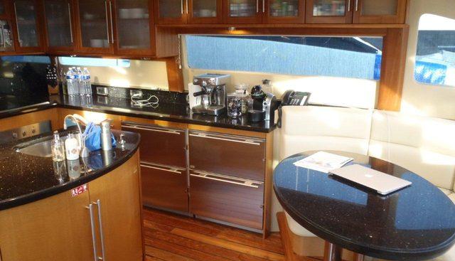 Lyken Life II Charter Yacht - 2