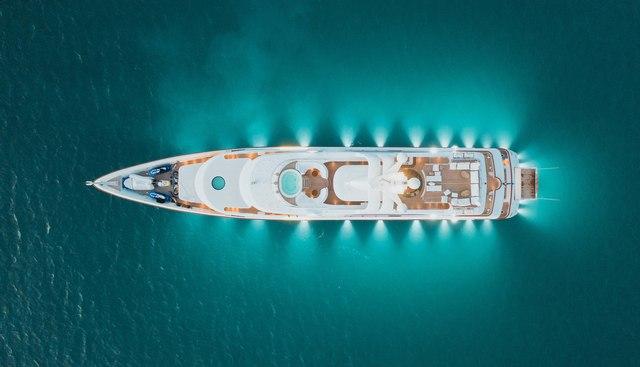 Lumiere Charter Yacht - 5