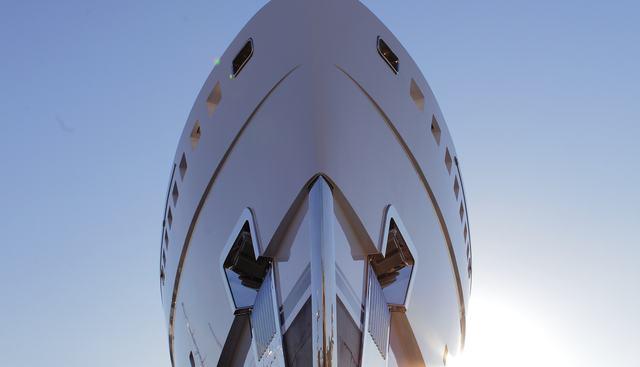 Seasense Charter Yacht - 5