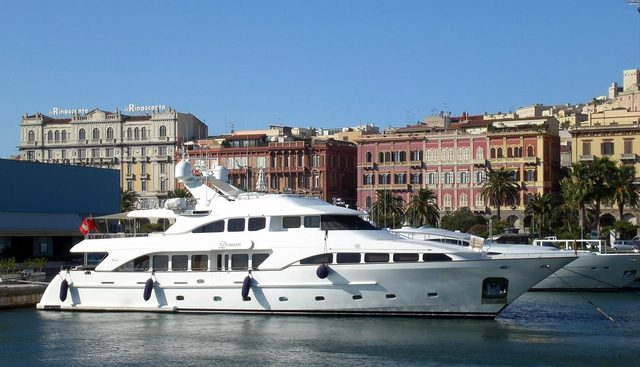 Delight Charter Yacht - 7