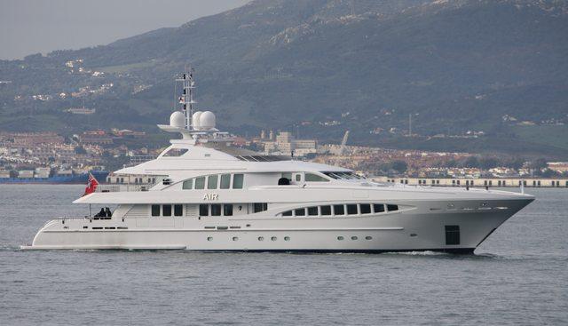 Marlin Charter Yacht - 4
