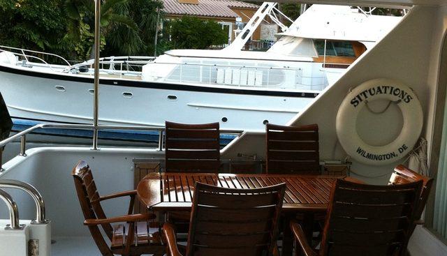 Sweet Serenity II Charter Yacht - 2