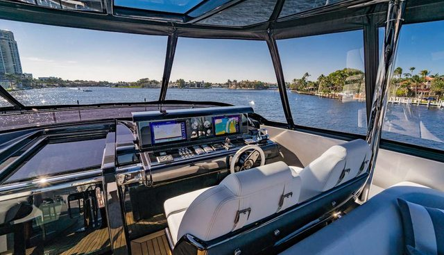 Hanna Charter Yacht - 8