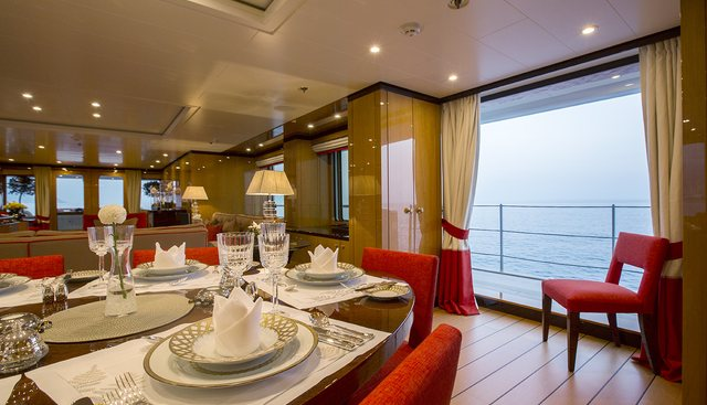 Astra Charter Yacht - 8