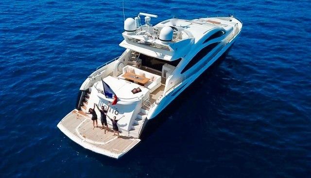 Mojito Charter Yacht - 3