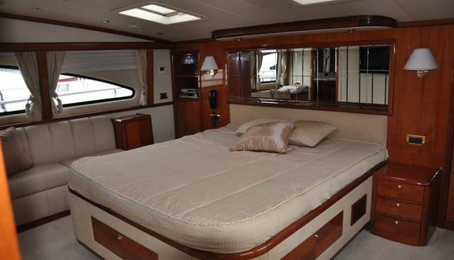 Blue Wave Charter Yacht - 5