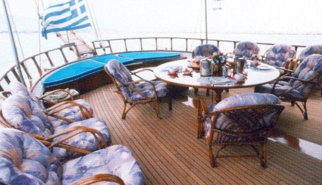 Doxa II Charter Yacht - 2