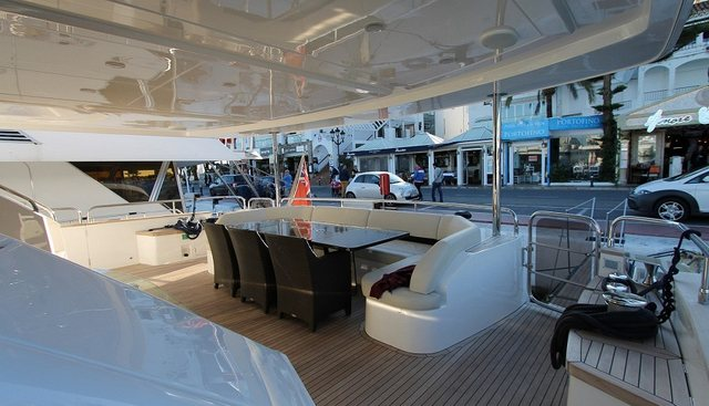 Maestro Charter Yacht - 3