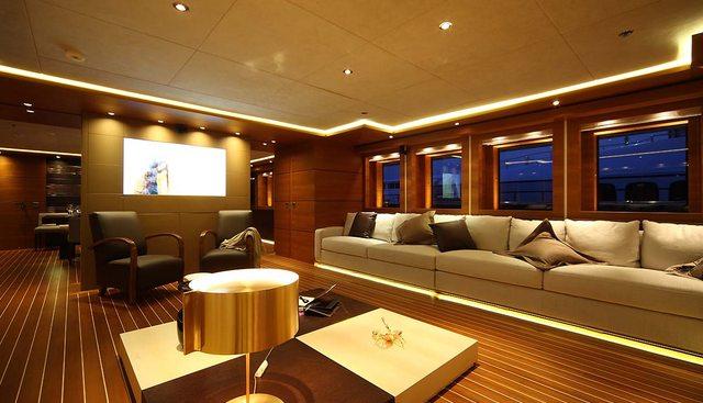 Zaliv III Charter Yacht - 8