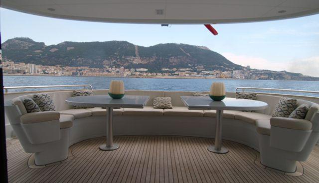 Marla II Charter Yacht - 4