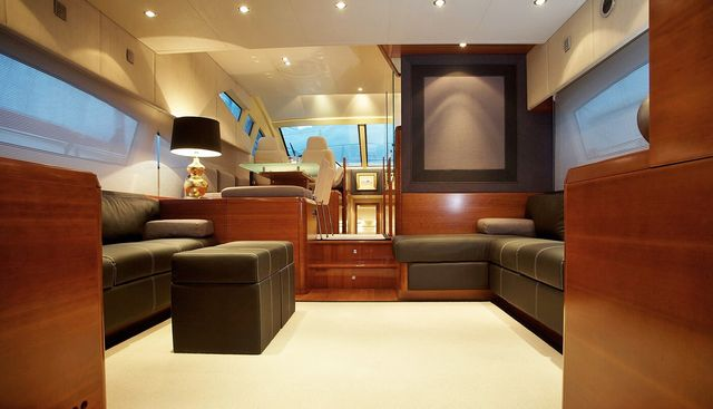 Revival Charter Yacht - 8