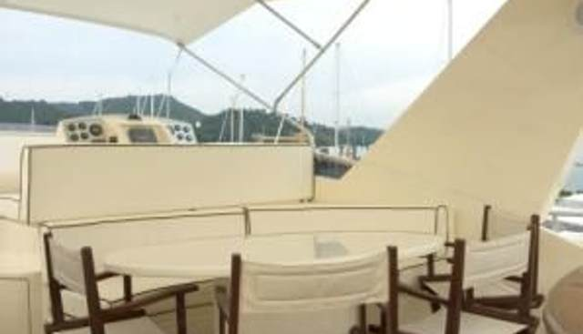 Zarseas Charter Yacht - 4