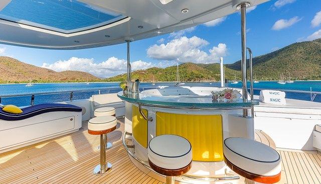 Magic Charter Yacht - 2