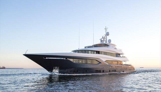 Viatoris Charter Yacht