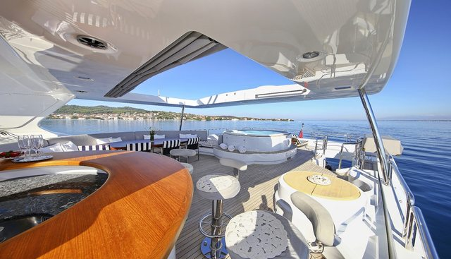 Artemy Charter Yacht - 5