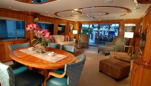 Ultimate Taxi Charter Yacht - 6
