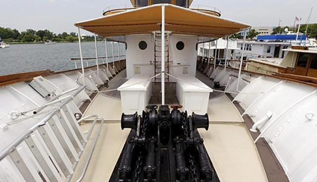 Miss Ann Charter Yacht - 4