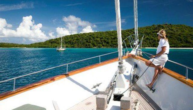 Arabella II Charter Yacht - 4