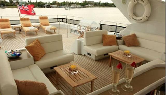Esterel Charter Yacht - 3