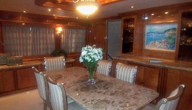 Dani Charter Yacht - 2