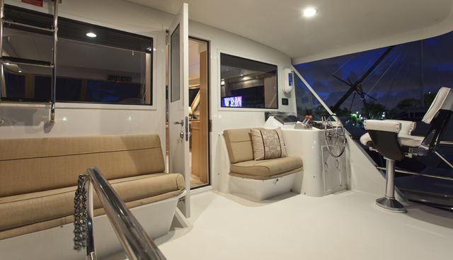 Felina Charter Yacht - 3