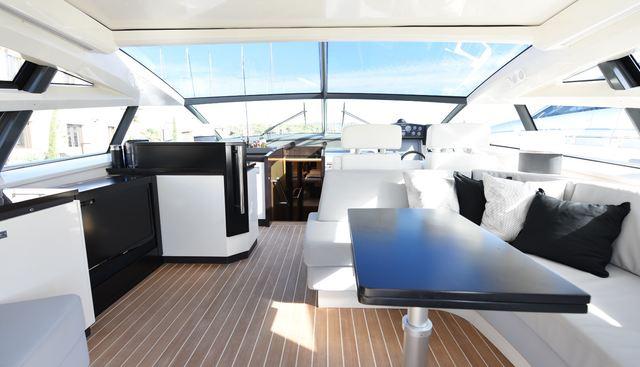 Doris IV Charter Yacht - 3