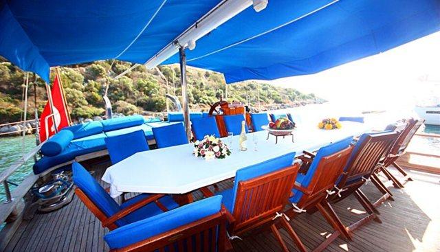 Blue Cruise Charter Yacht - 5