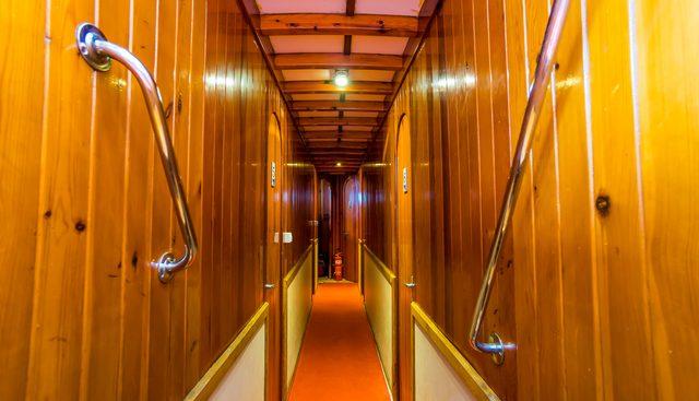 Alaturka 1 Charter Yacht - 7