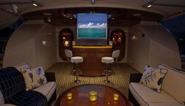 The Aquarius Charter Yacht - 6