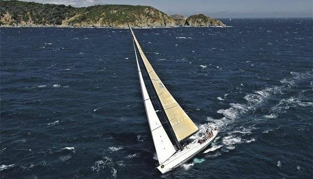 Sagamore Charter Yacht - 2