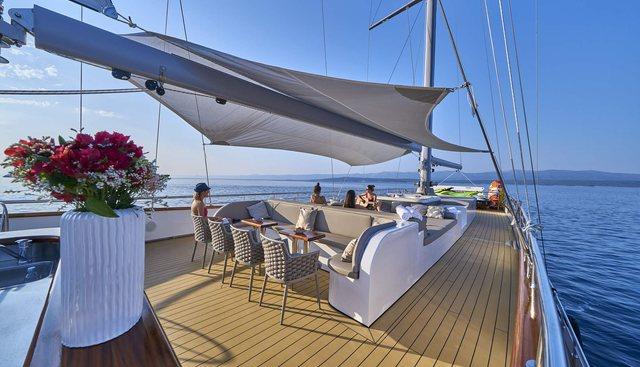 Dalmatino Charter Yacht - 4