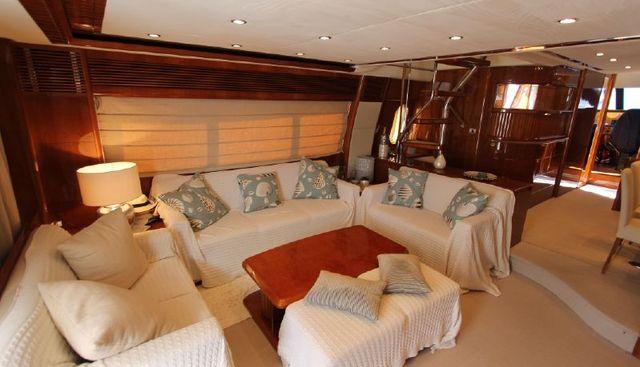 Krasseta Charter Yacht - 6