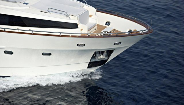 Ropea Charter Yacht - 4