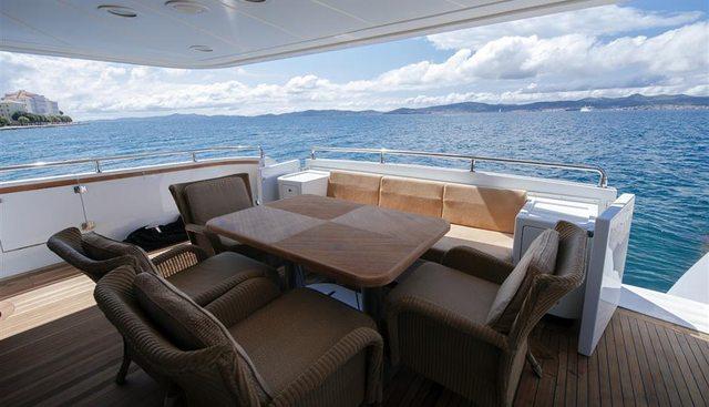 Matsko Charter Yacht - 7