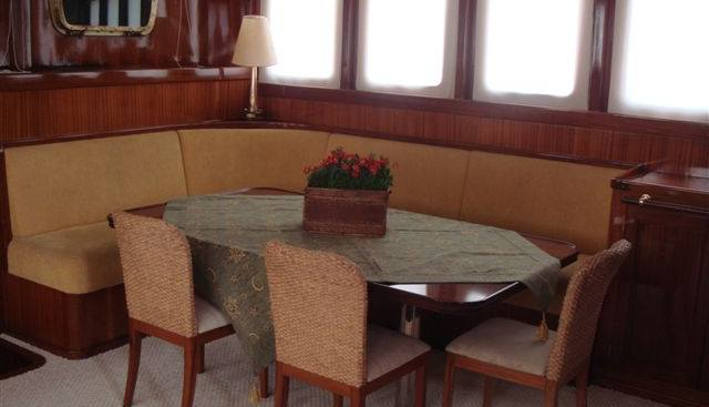 Theocara II Charter Yacht - 2