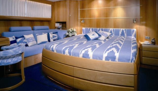 Sunleigh Charter Yacht - 4