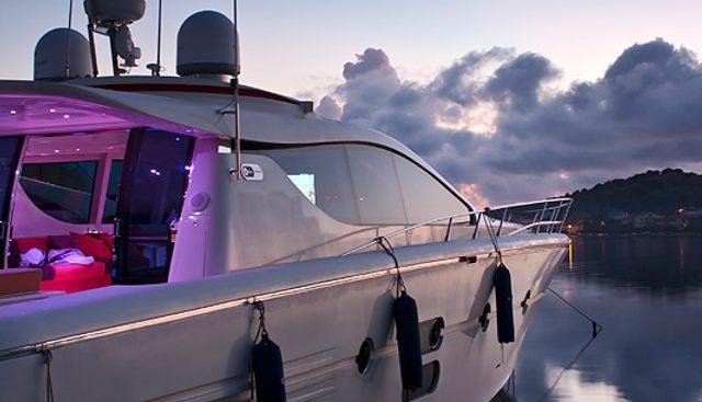 Sauron Charter Yacht - 6