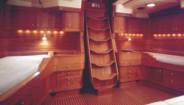 Ipero Charter Yacht - 2