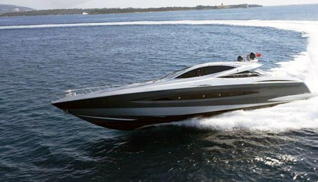Alea Charter Yacht - 2