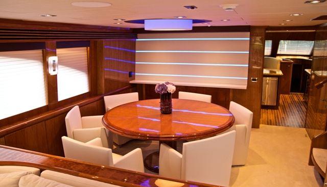 Bamboleo Charter Yacht - 3
