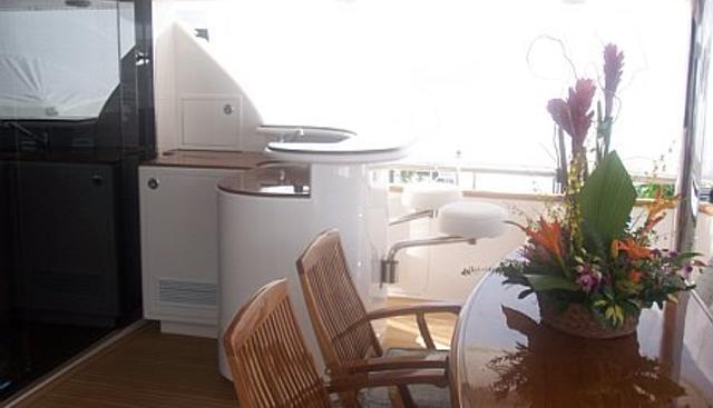 Riprap Charter Yacht - 2