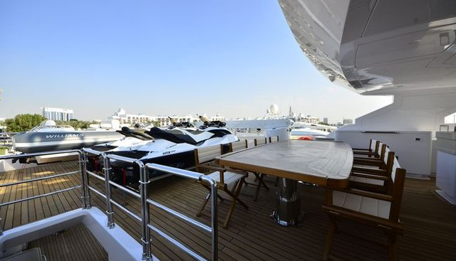 Obsession Charter Yacht - 6