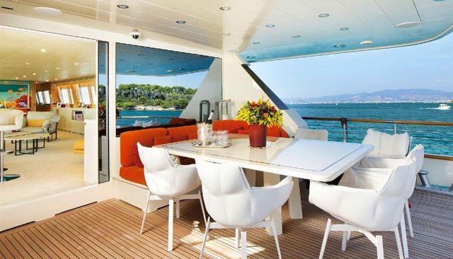 Meridiana Charter Yacht - 6