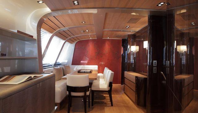 Seahawk Charter Yacht - 8