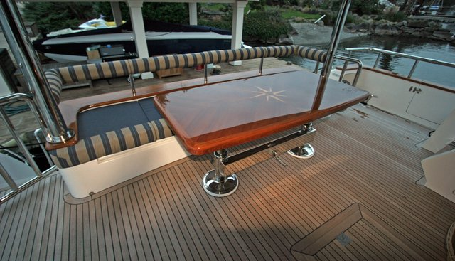 Sea 2 Sea Charter Yacht - 2