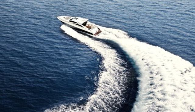 Malbec Charter Yacht - 3