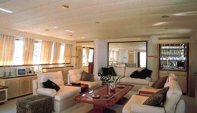 Paradis Charter Yacht - 5