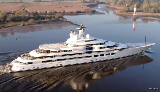 Scheherazade Charter Yacht - 3