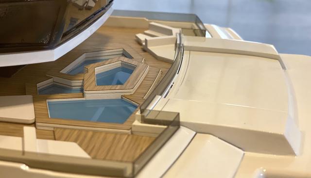 REV Ocean Charter Yacht - 7
